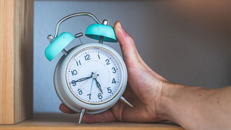 Are You An Early Riser? Then The Odds Are With You That Your Mental Health Will Be Okay