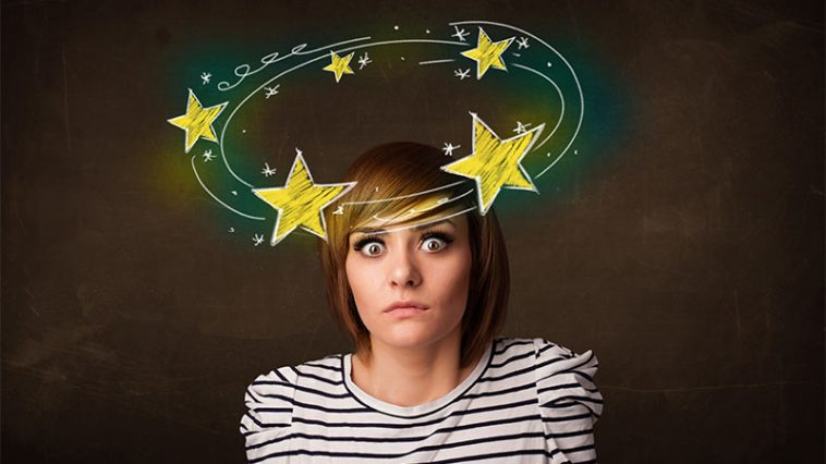 What Really Causes You To See Stars In Your Vision