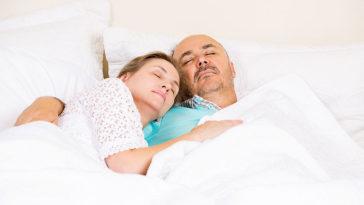 Sleep Makes You Fitter quality sleep