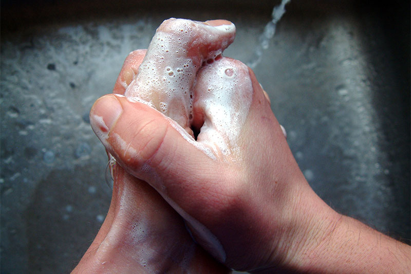 13 Facts That Will Change the Way You Wash Your Hands
