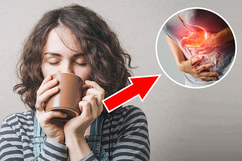 This is What Happens When You Drink Coffee on an Empty Stomach