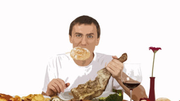 Avoiding the Food Coma: Top 10 Thanksgiving Tips for Eating Healthy