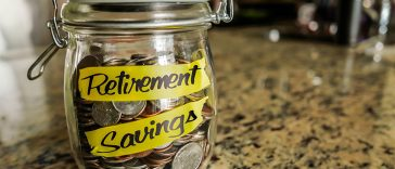 When It Comes To Saving For Retirement, There Is A Certain Amount Of Money You Should Have Saved By Your Age