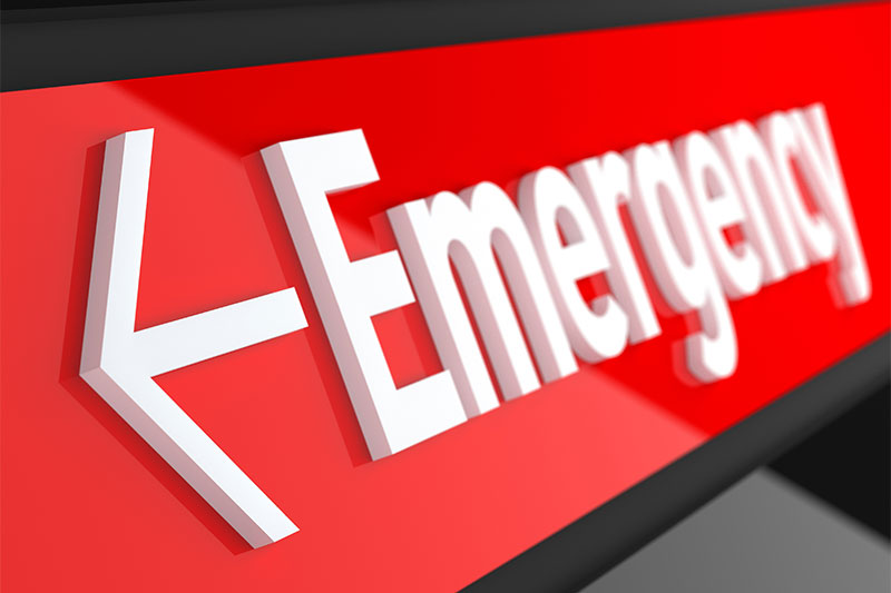 9 Mistakes That Can Lead to a Misdiagnosis in the ER