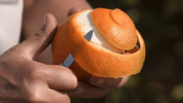 9 Unexpected Ways Orange Peels Are Way More Useful Than You Think