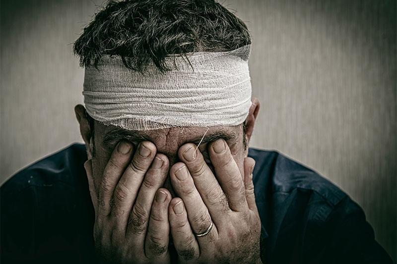 Headaches That Worsen