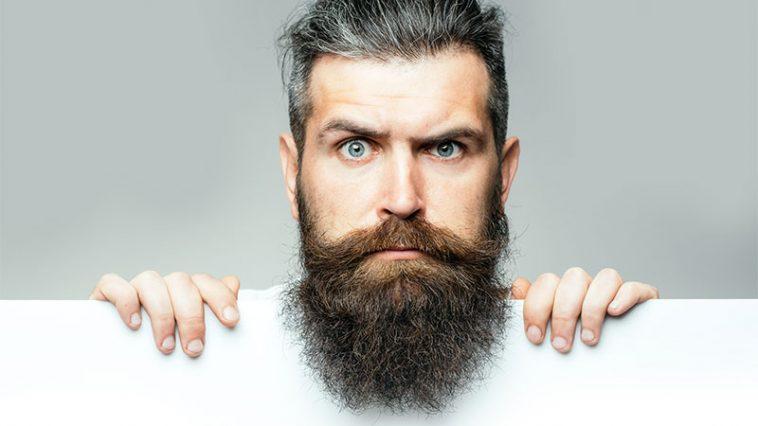 5 Surprising Health Benefits Of Having A Beard