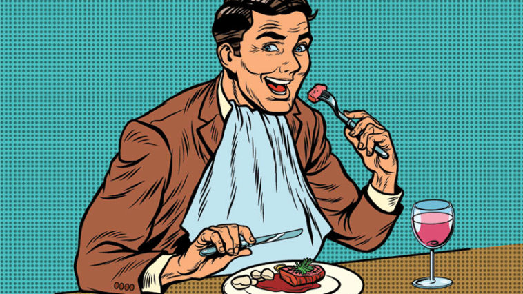 15 Things Polite People Don't Do in Restaurants
