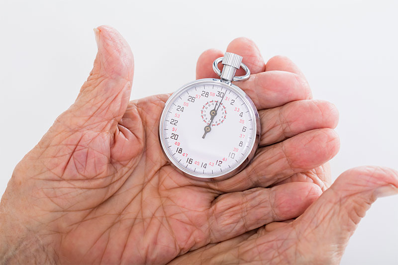 Stop Dementia or Alzheimer's