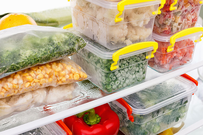 List of 15 Foods You Should Never Refrigerate and Why