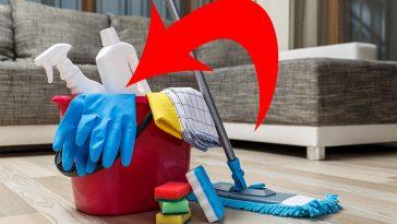 15 Expert Tips for Disinfecting Your House for Coronavirus