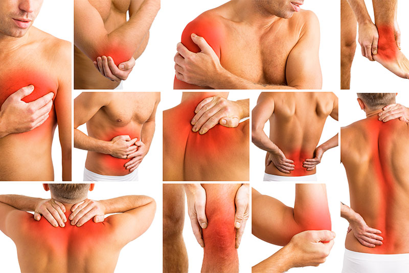 Experts Describe 7 Types Of Pain That Require Prompt Medical Attention