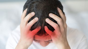 First Signs You Have a Serious Illness, Say Experts