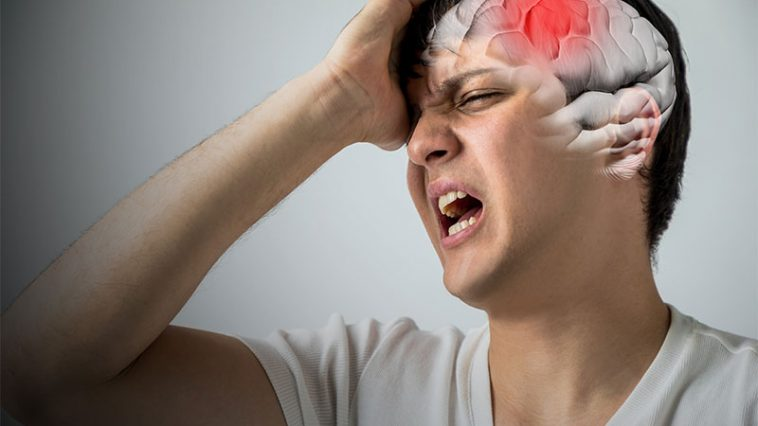Research Shows That Your Odds Of Having A Stroke Are Significantly Higher At This Time