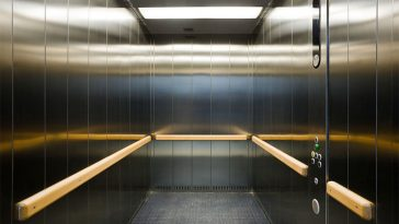 U.S. Officials Warn Not To Go in an Elevator If You See This One Thing