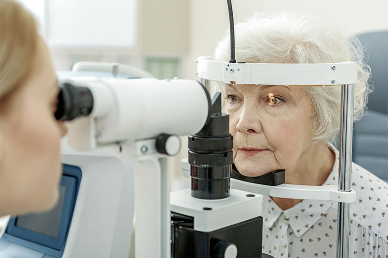 What Can Be Done For Cataracts?