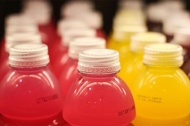 artificial sweeteners water