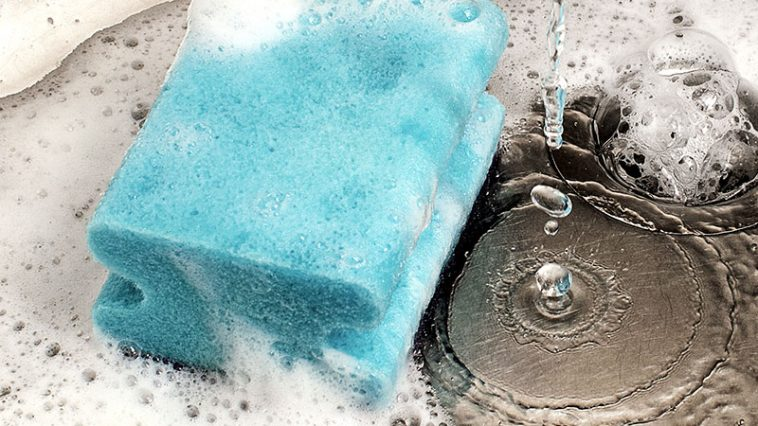 15 Clever Uses For Ordinary Kitchen Sponges