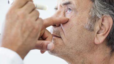 A Biennial Eye Exam Is Necessary