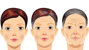 5 Reasons Why Women Seem to Age Faster Than Men