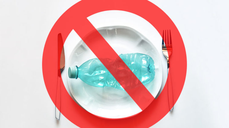 9 Reasons Never to Use Plastic with Food Again