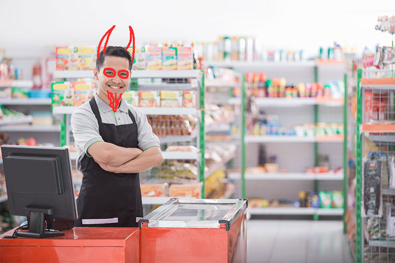 12 Things Your Grocer Doesn't Want You to Know