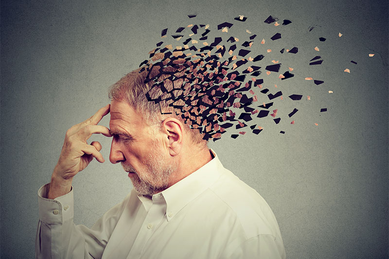 Effective treatment for Alzheimer's