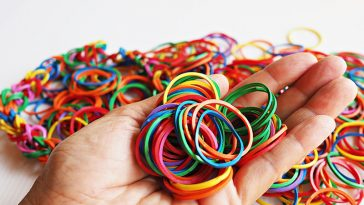 10 Uses For An Ordinary Rubber Band That Will Make Your Life Easier