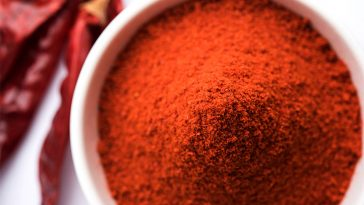 9 Paprika Benefits That Will Make You Want To Work The Peppery Spice Into All Your Savory Dishes