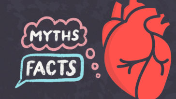 10 Biggest Myths About Cardiovascular Disease