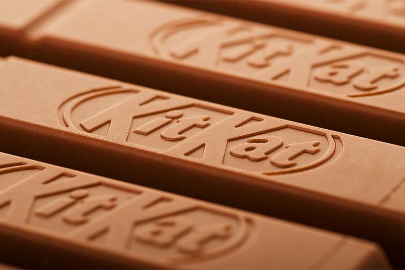 Nestle Chocolate treats