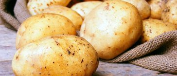Don't Eat A Potato If You Notice These Spots Experts Warn