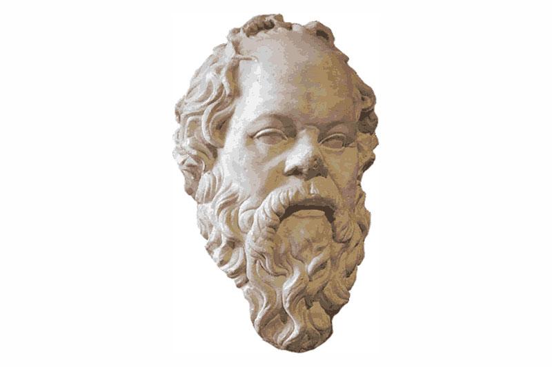 Socrates Athenian philosopher