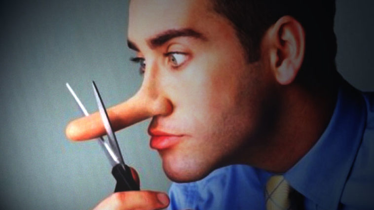 Stop Lying! Honest People Are Healthier